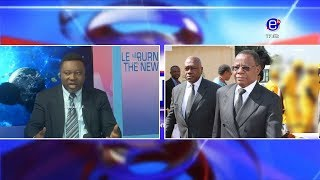 THE 6PM NEWS (Maurice Kamto arrested)  TUESDAY JANUARY 29th 2019 - EQUINOXE TV