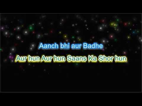 Aur Ho - Rockstar Karoake