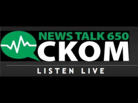 Premier Wall joins John Gormley Live on the CNOOC/Nexen takeover
