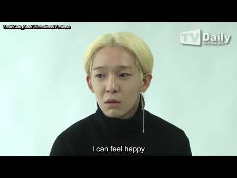 [ENG SUB] TV Daily Interview with Nam Taehyun 20171212