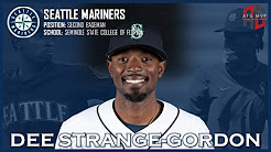 BREAKING NEWS | SEATTLE MARINERS ACQUIRE DEE GORDON | ATG MVP