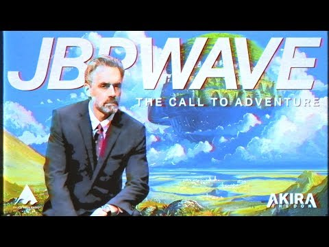 JBPWAVE : The Call To Adventure - A Jordan Peterson Lofi Hip Hop Mix