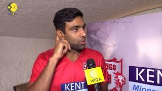 Super King Ashwin ready to roar for Kings XI now