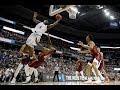 NBA Draft: Zion Williamson's top NCAA tournament highlights