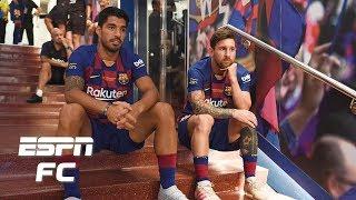Can Barcelona still meet expectations without Neymar? | ESPN FC