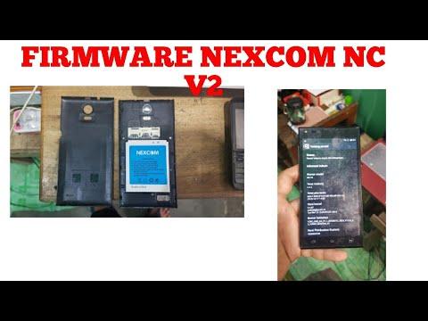 firmware-flash-nexcom-nc-v2