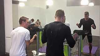 ems hightech fitness muskelaufbau hypertrophie training