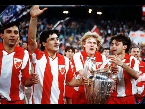FK Crvena zvezda - Put radosti (dokumentarni film)