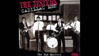 The Jesters My Babe Cadillac Man