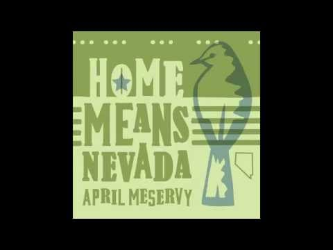 Home Means Nevada (SAGE MIX) | April Meservy