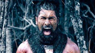 THE DEAD LANDS Official Trailer (2020) Maori Horror