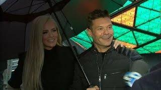 Ryan Seacrest, Jenny McCarthy preview 'Dick Clark's New Year's Rockin' Eve'