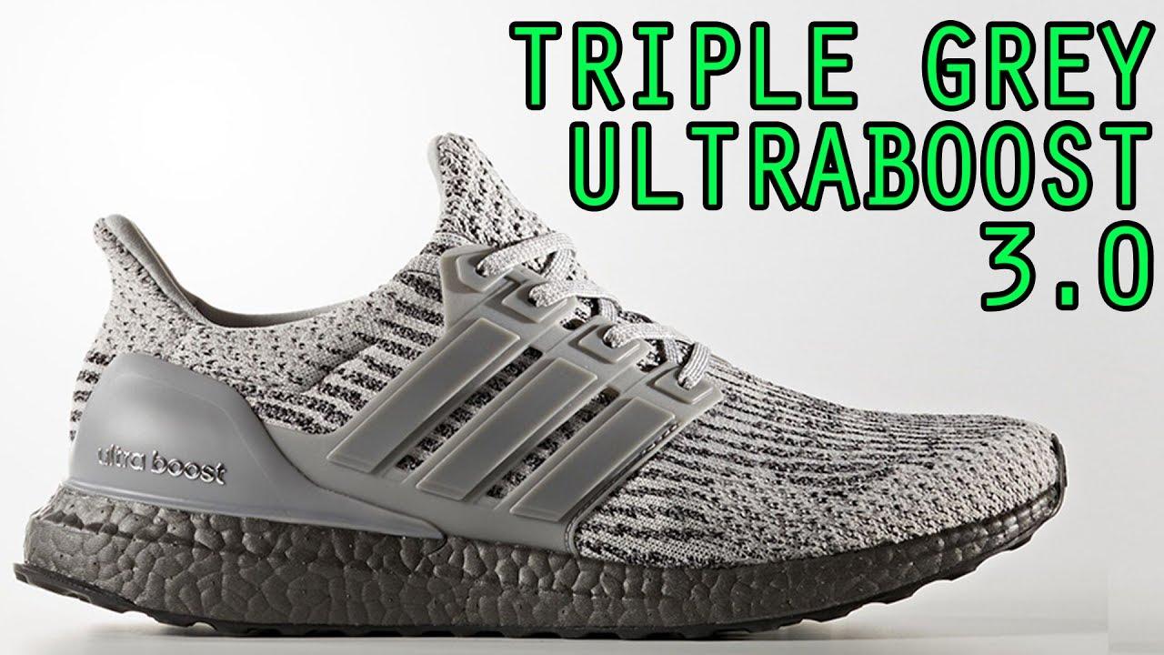 2159e543a Adidas Ultra Boost 3.0