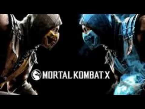 Mortal Kombat X Live Wallpaper