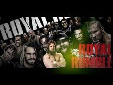 Royal Rumble 2016 Top 10 Dream Returns