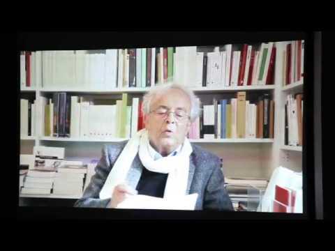 Adel Abdessemed Vs The World Roundtable Mathaf 2013 Part1of3