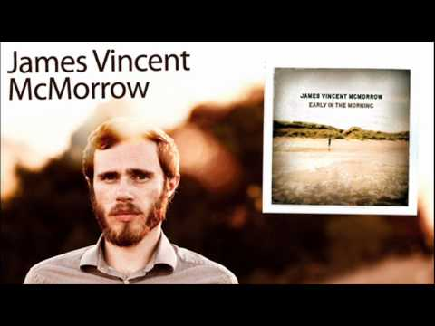 James Vincent McMorrow - Early In the Morning - YouTube