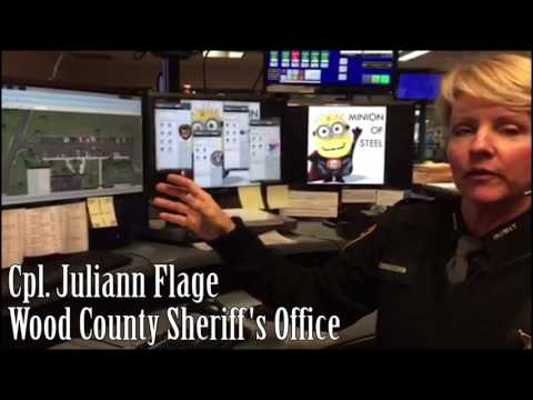 BGPD joins Sheriff's Office on new computer system
