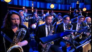 Battle of the Bands Proms 2014 James Pearson Band - Every Tub