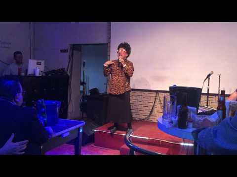 Show Pini Ramones Parte 1 de 2