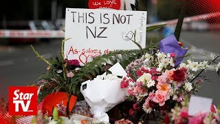New Zealand mosque attack victims to be buried thumbnail