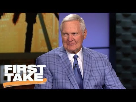Jerry West says Clippers