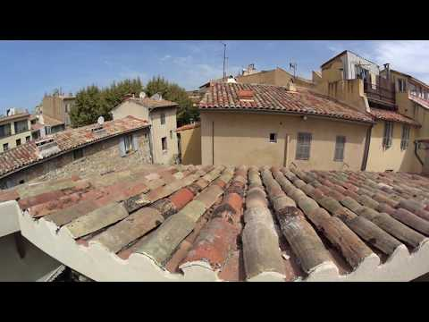AIX - Look from the roofs