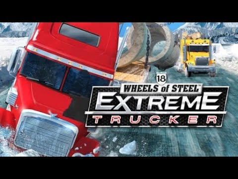 18 wheels of steel haulin completo crack traduo