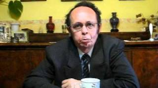 INTERVIEW WITH MR CALIN SCUTAREANU, HOUSE OWNER - NOV 8 2010 - FLORESTI, CLUJ COUNTY - PART 1
