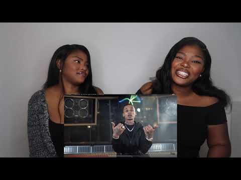 Fredo - Netflix & Chill (Official Video) REACTION | NATAYA NIKITA