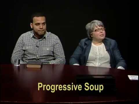 Progressive Soup. 2017-02-22. Fracking and Its Potential Benefits and Dangers.