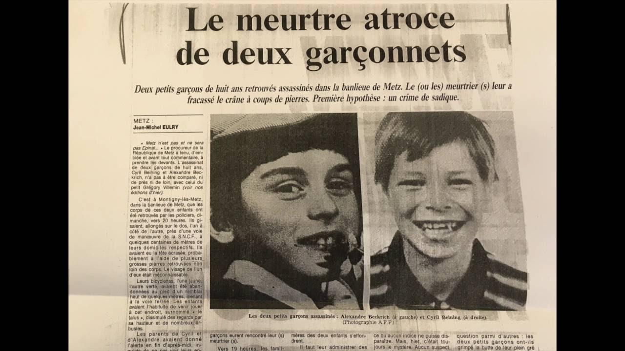 """Résultat de recherche d'images pour """"montigny les metz lieu du crime"""""""
