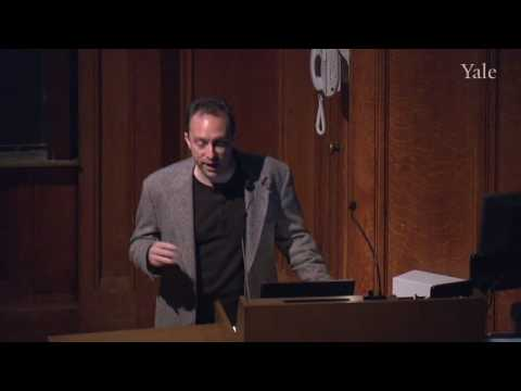 The Future of Free Culture:  Jimmy Wales, Founder of Wikipedia