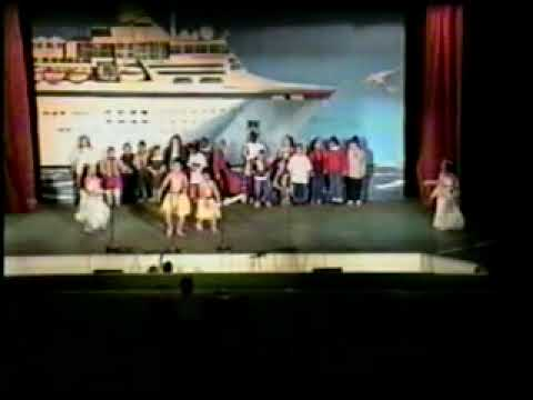 United We Sing Banks Elementary Kinston, NC