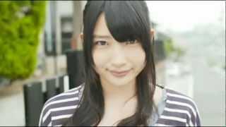 AKB 1/149 Renai Sousenkyo - NMB48 Kishino Rika Kiss Video.