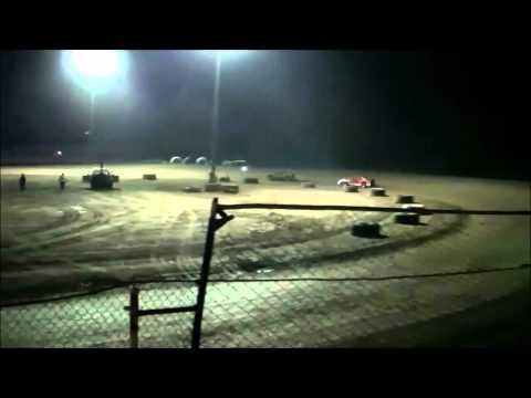 2011 Orland Raceway Jammin Jimmy Pullin Away