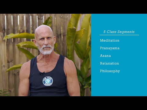 Knoff Yoga Overview