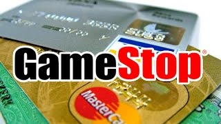 Gamestop Credit Card?