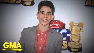 Cameron Boyce's cause of death confirmed l GMA