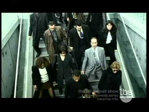 World's Funniest Commercials-TBS ads from July 2007 Part 1