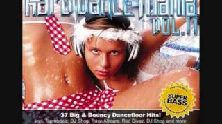 Lisaya vs. Thomas Petersen meets DJ Deraven - Ebony Angel (DJ Lee Remix) - Hard Dance Mania Vol. 11