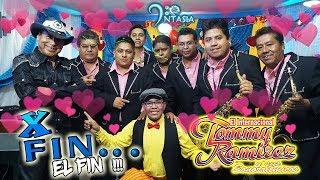 Tommy Ramírez y sus Sonorritmicos en Por Fin El Fin- Celebrando el Día del Amor y la Amistad