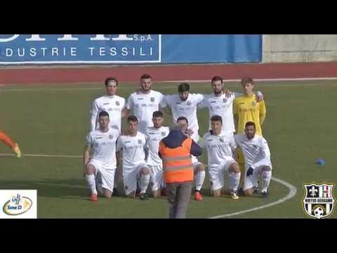 Virtus Bergamo 1909-Rezzato, 6° giornata Serie D Girone B 2016/2017