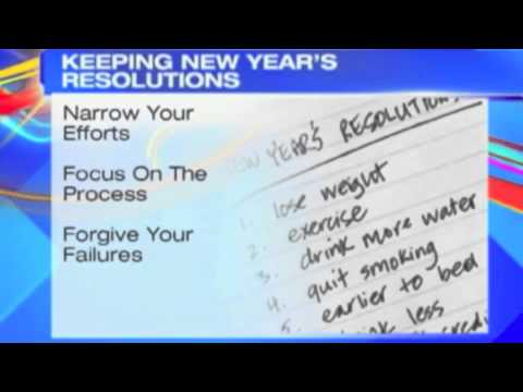 Dallas Marriage Counselor on New Years Resolutions Daily Buzz Jada Jackson