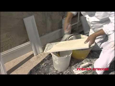 Montaggio delle finestre linea esterno di a s f enterprise toscan stucchi youtube - Rivestire i davanzali delle finestre ...