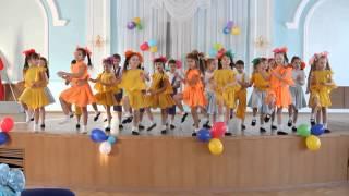СЮРПРИЗ детский танец флешмоб