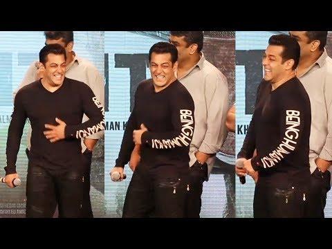 Salman Khan's REACTION On Lata Mangeshkar's Version Of Radio Song