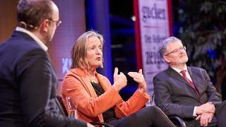 Das Ende der Geschichte mit Christopher Clark und Ute Frevert (Gespräch 2018)