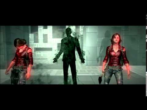 The Evil Within: The Consequence - Chapter 4: A Ghost Is Born Part 4 (Xbox 360) Walkthrough