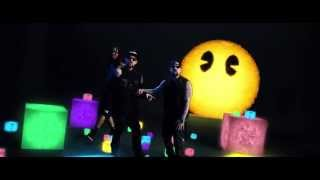 "PIXELS ""Game On"" Music Video - Waka Flocka Flame (feat. Good Charlotte)"